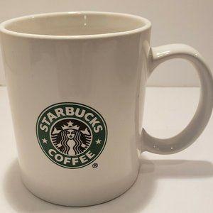 Starbucks Coffee 2008 Mermaid Coffee Tea Mug